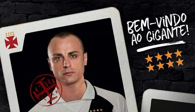 Сериозен слух в Бразилия: Бербатов става играч на Васко да Гама