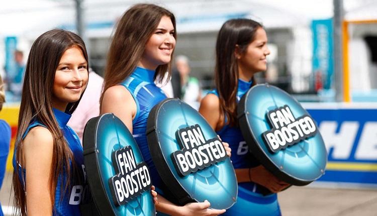 Шефът във Формула Е: Момичетата остават, това е традиция