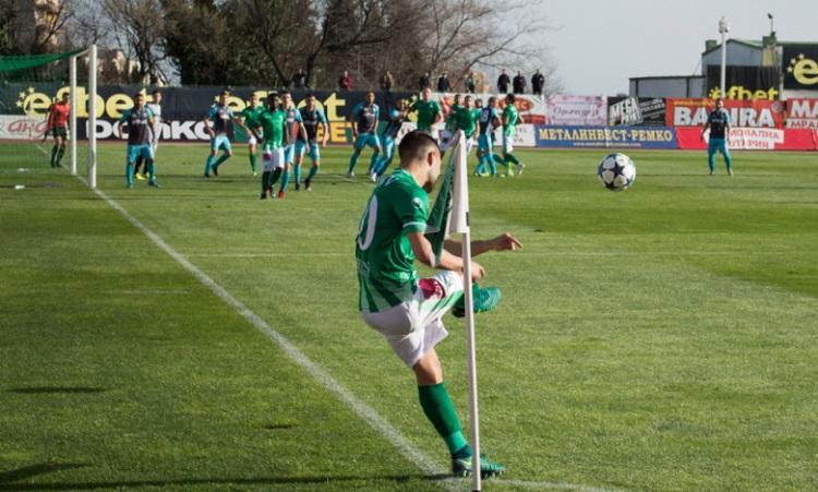 Витоша (Бистрица) победи Берое с 1:0