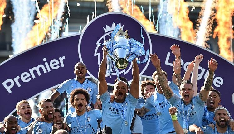 Манчестър Сити пак шампион