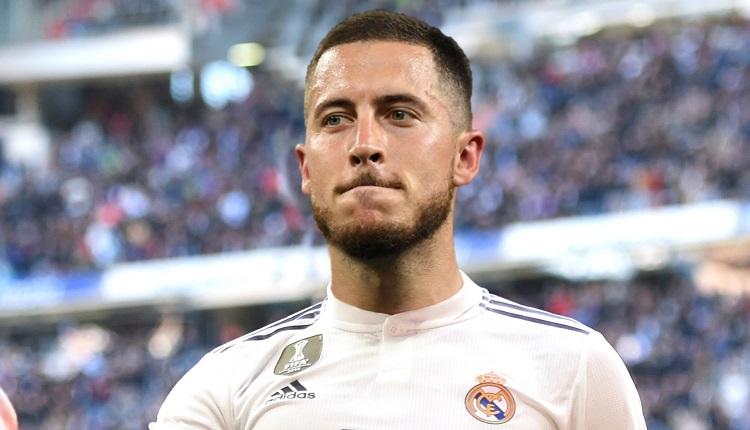 От Реал обявиха кога ще представят Азар