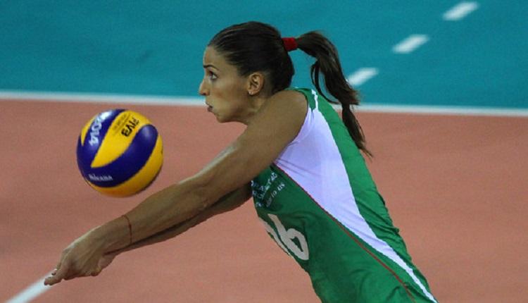 Елица Василева преминава  в Италия на клубно ниво