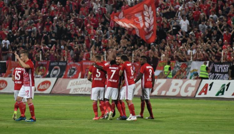 След 4 години ЦСКА се завърна в Европа с победа