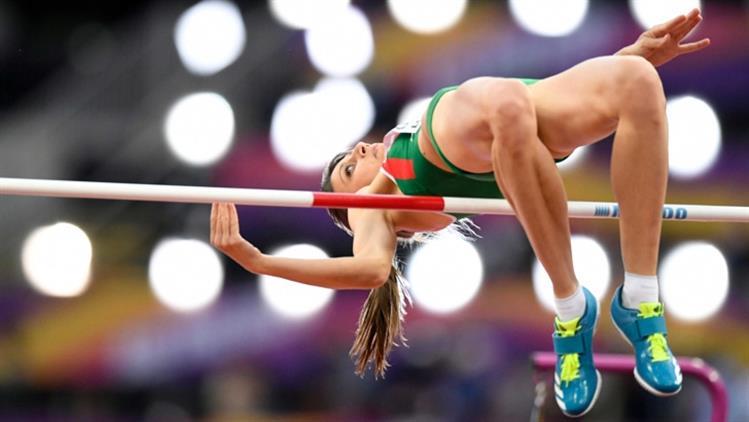 Мирела Демирева не спечели медал на Световното първенство в Лондон
