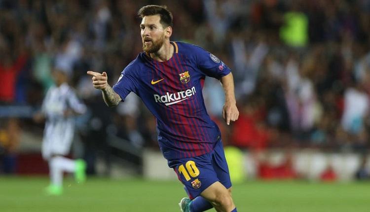 Барселона победи Ювентус с 3:0