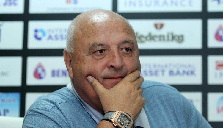 Венци Стефанов :Кирчо е кредитен милиардер. Когато бяхме шампиони, той правеше платненки