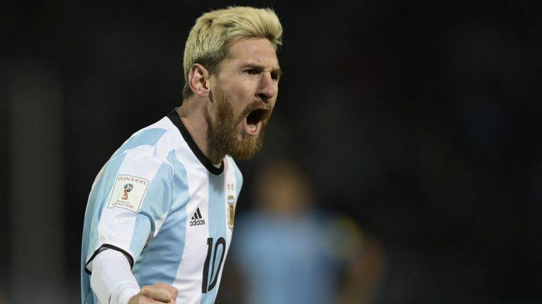 Геният на Меси подлуди Аржентина, Уругвай и Колумбия също празнуват