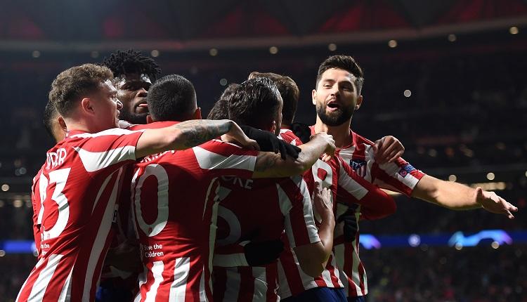 Атлетико Мадрид допълни елиминациите в ШЛ