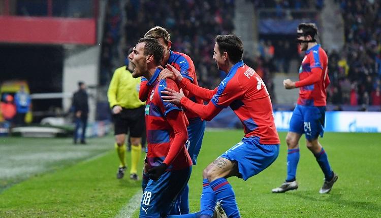 Чехи изиграха голям мач и обезсмислиха подвига на ЦСКА