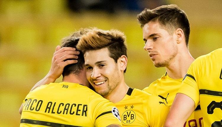 Дортмунд спечели групата