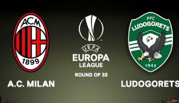 Милан пусна билетите за реванша с Лудогорец