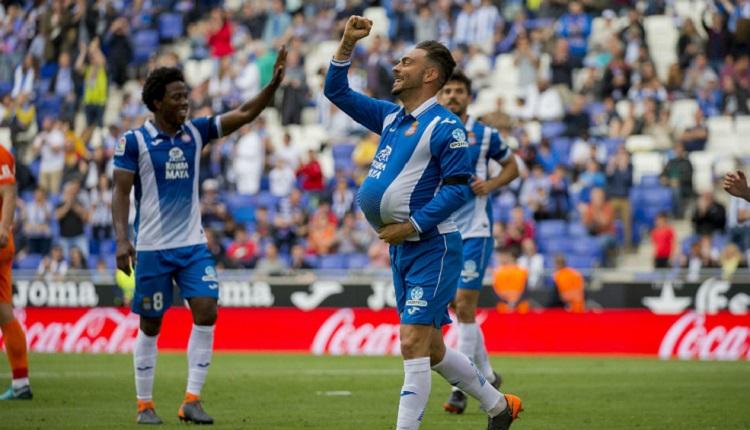 Еспаньол победи Малага с 4:1