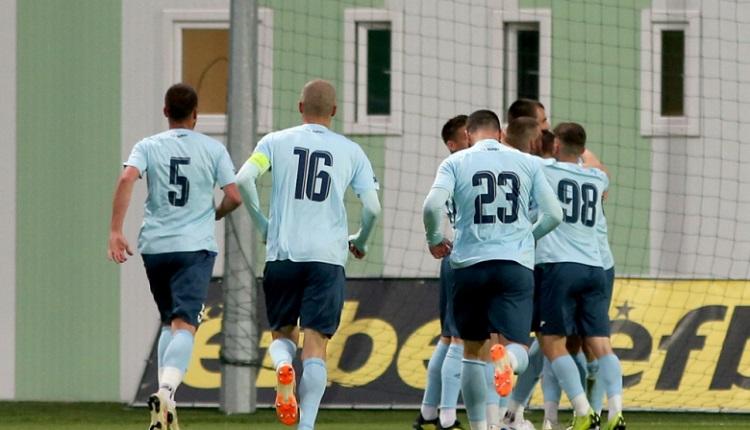 Дунавпобеди Витоша (Бистрица) с 1:0