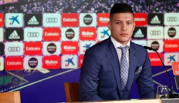 Лука Йович: Тепърва има много да уча и ще се боря за шанса си