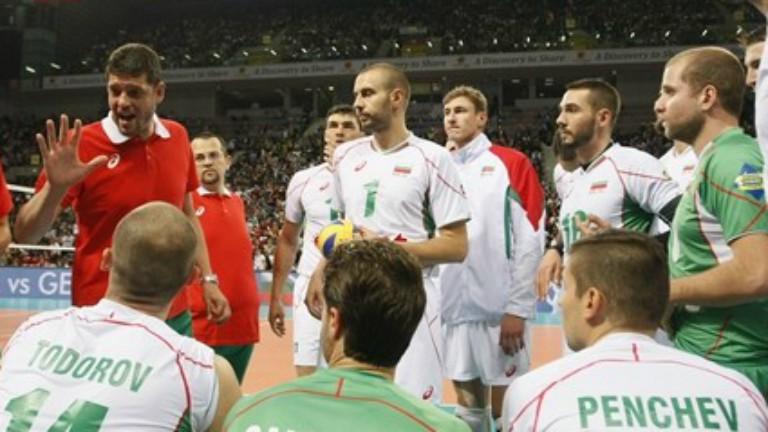 България с тежка конкуренция в четвъртия турнир на Лигата на нациите
