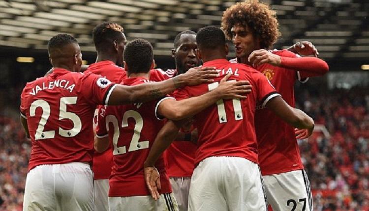 Манчестър Юнайтед разби Уест Хям с 4:0