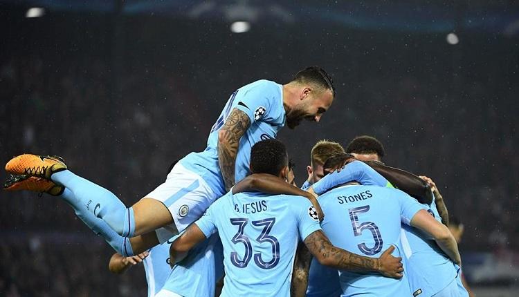 Манчестър Сити разби Фейенорд с 4:0