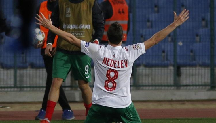 България победи Кипър с 2:1