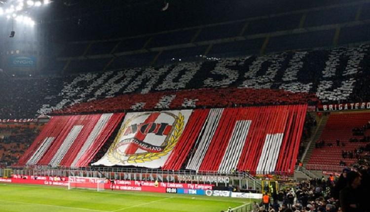 150 ултраси на Милан идват в Разград