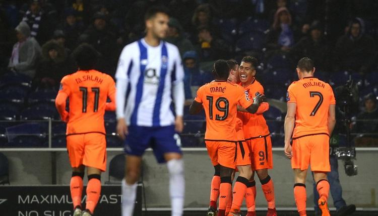 Ливърпул разби Портос 5:0