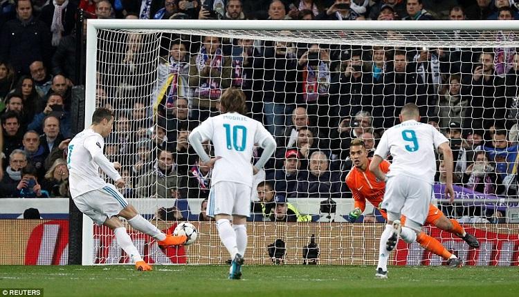 Реал (Мадрид) победи ПСЖ с 3:1