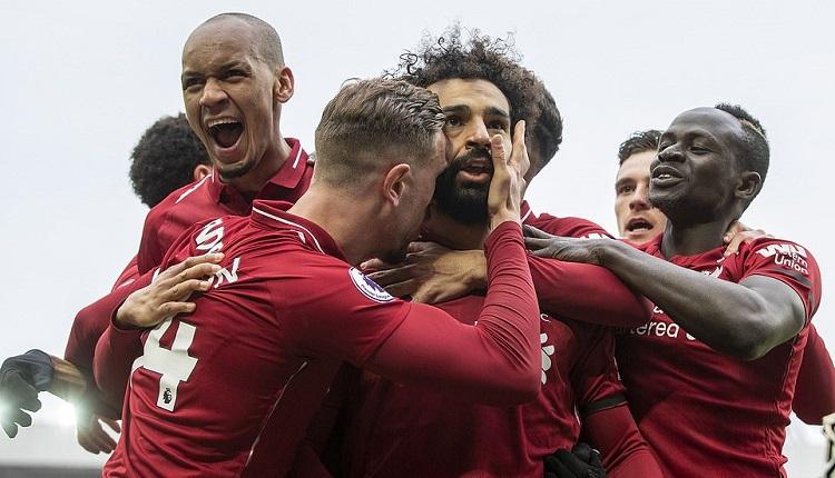 Ливърпул победи Челси с 2:0