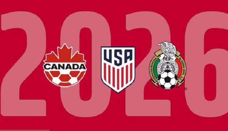 Пак Световно по футбол в Щатите