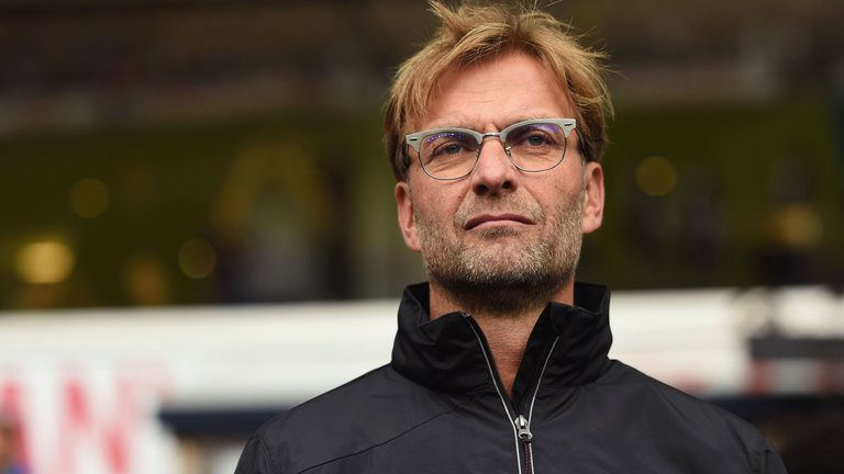Клоп: Не се интересувам от точките на Манчестър Юнайтед