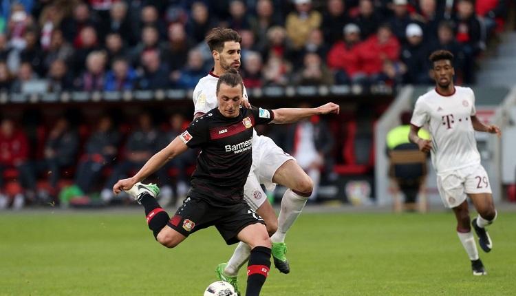 Байер Леверкузен и Байерн Мюнхен завършиха наравно0:0