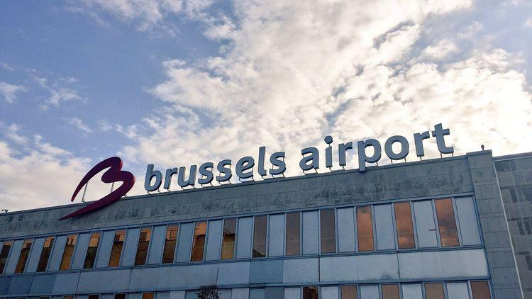 brussels airport blackout