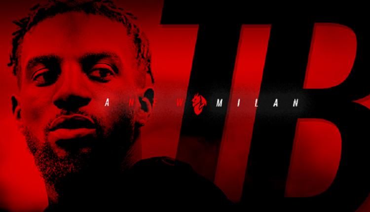 Милан връща Бакайоко на Челси