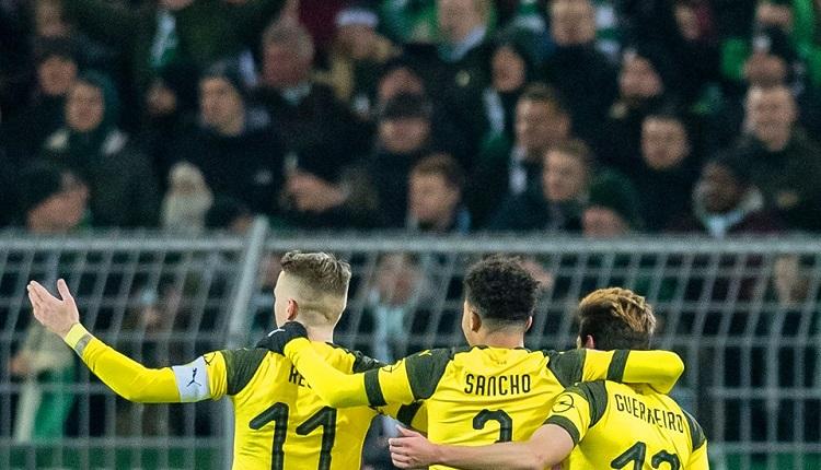 Борусия (Дортмунд) победи Вердер с 2:1