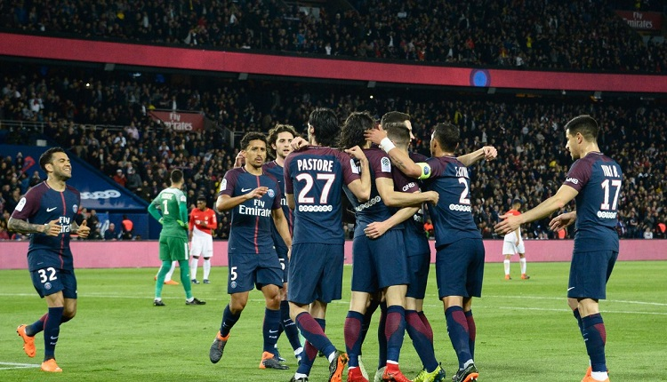 ПСЖ победи Монако и стана шампион за седми път