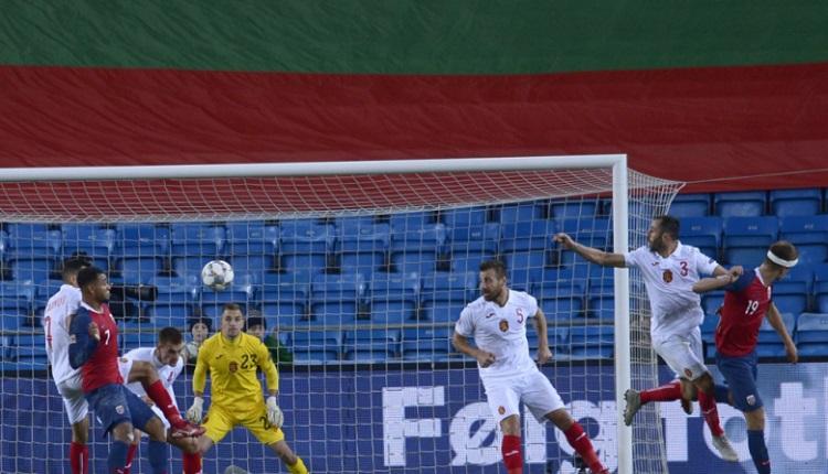 България се бори в Осло, но Норвегия ни подчини
