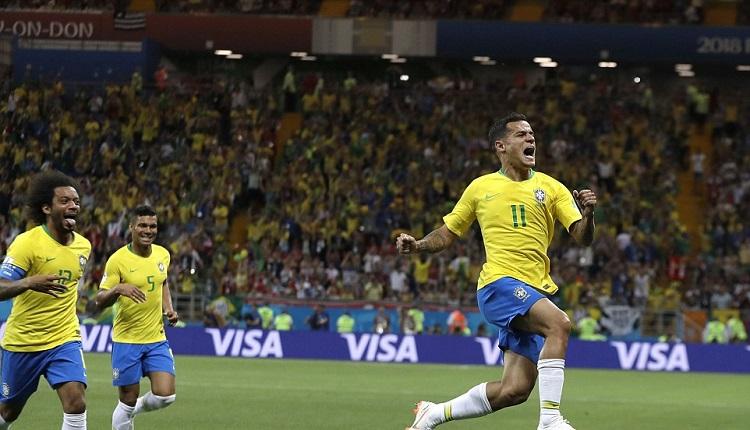 Бразилия изпусна победата срещу Швейцария