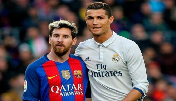 Роналдо и Меси са сред главните претенденти за приза