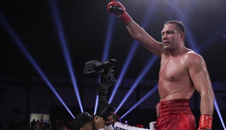 Пулев: Ако Руис не е мързелив, то той отново ще победи Антъни Джошуа