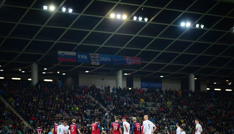 Словения запази шансовете на България