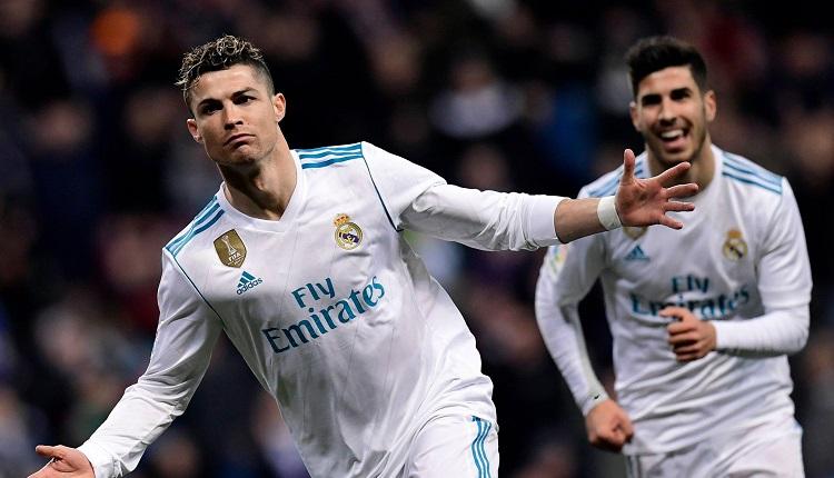 Реал (Мадрид) разби Жирона с 6:3