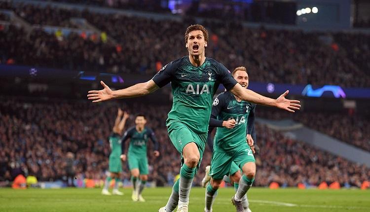 Тотнъм елиминира Манчестър Сити в спиращ дъха мач със 7 гола