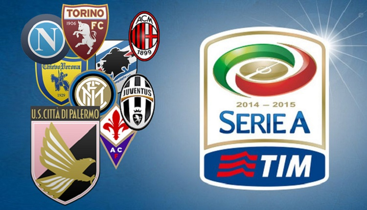 Новият сезон в италианското първенство ще започне на 19-и август