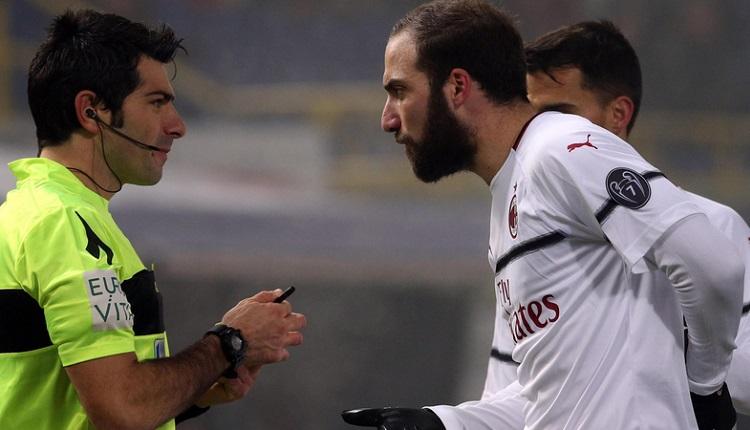 Опашкар препъна Милан в Серия