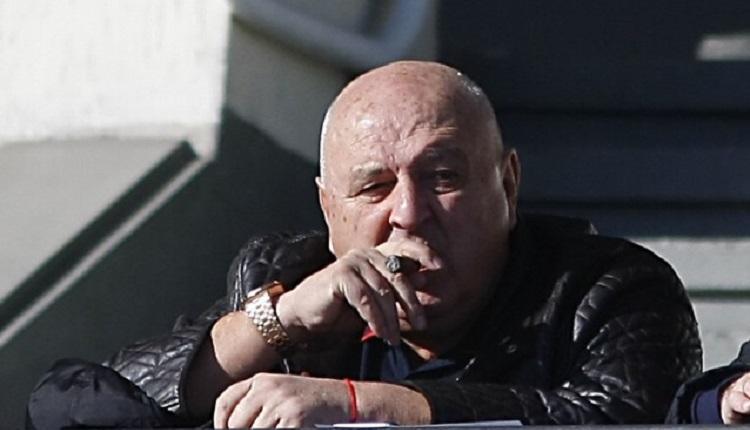 Венци Стефанов потвърди за Кръстев