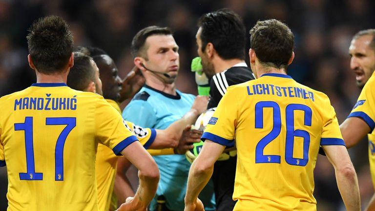 Буфон: Роналдо е може би последното парче от пъзела на Ювентус