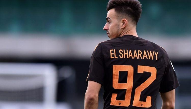 Ел Шаарауи не мисли за трансфер