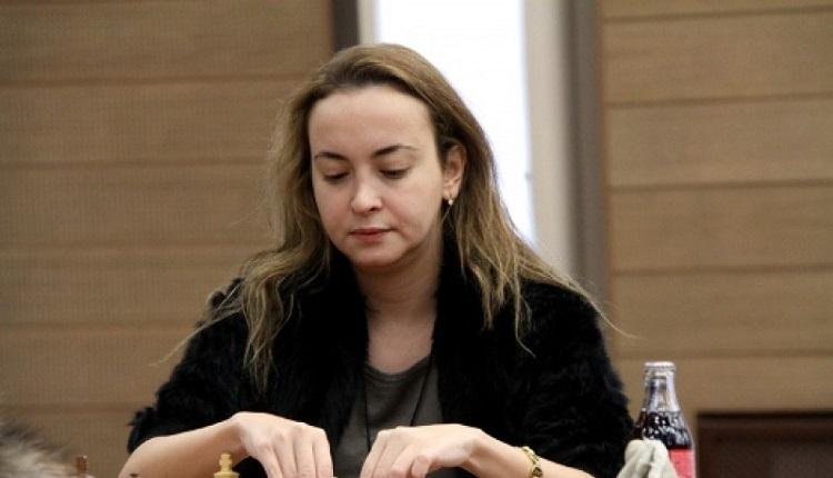 Антоанета Стафанова се размина с медал на Европейското по шах в Словакия