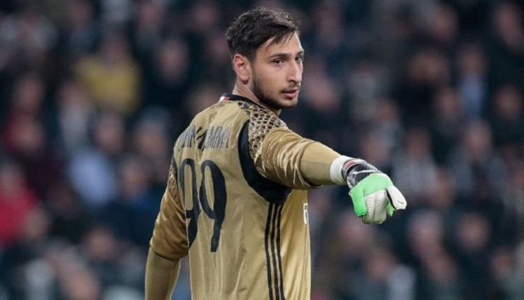 Милан смекчи тона към Донарума