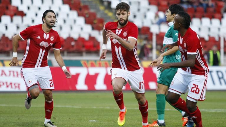 Тотален шок: ЦСКА-София обвини УЕФА в беззаконие