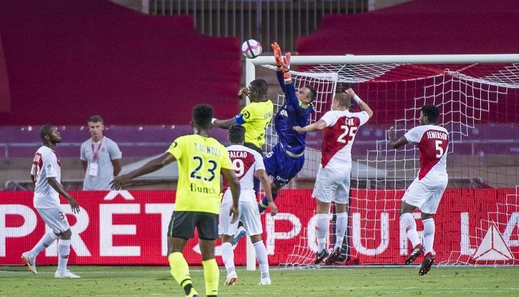 Фалкао провали Монако срещу Лил