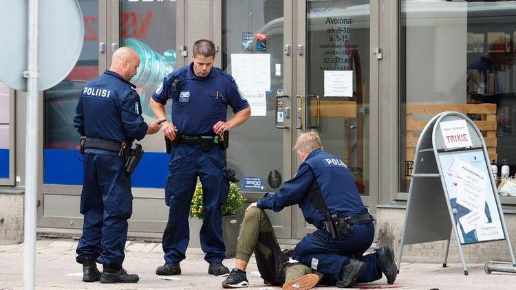 turku finland police
